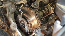 Genuine Ford OEM 5.4L 3V Camshaft Phaser V8 F150 Explorer Timing Chain Seal KIT