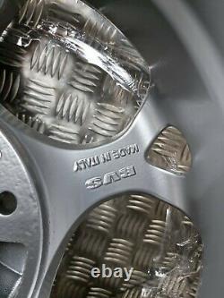 Genuine OEM Ford Transit Sport Custom ST 18 Alloy Wheel MS Design Spare RARE