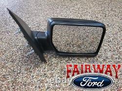 New Body 04 05 06 F-150 OEM Genuine Ford RH Passenger Power Heated Signal Mirror