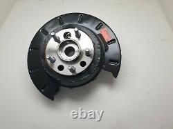 New Genuine Ford Ba Bf Oem Rh Rear Adjustable Stub Axle Hub Knuckle Bearing