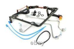 OEM Genuine Ford High Pressure Fuel Pump & Gasket 08-10 6.4L Powerstroke Diesel