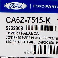 OEM NEW Clutch Fork Release 2012-2017 Ford Fiesta & Focus Genuine CA6Z7515K