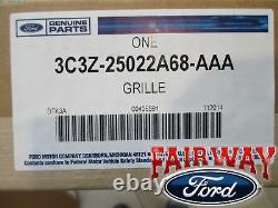 00 À 05 Excursion Oem Genuine Ford Parts Cowl Panel Grille Rh & Lh Paire Nouveau