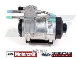 03-07 6.0 Powerstroke Diesel Oem D'origine Ford Motorcraft Hfcm Assemblée Pompe À Essence