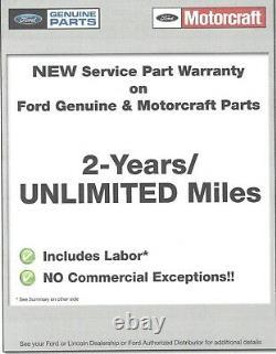 03-premièrement Construit 04 6.0l Powerstroke Diesel Oem Véritable Ford Head Gasket Kit 18mm