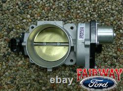 04 05 06 07 08 09 10 F-150 Oem 5.4l D'origine Ford Corps D'accélérateur Withtps Capteur