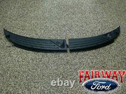 04 05 06 07 08 F-150 Oem Genuine Ford Parts Cowl Panel Grille Set Rh & Lh Nouveau