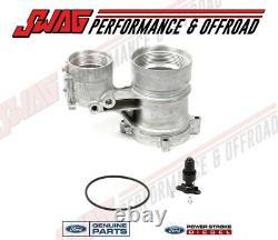 04.5-07 6.0l Powerstroke Diesel Véritable Oem Oil & Fuel Filter Housing F250 F350