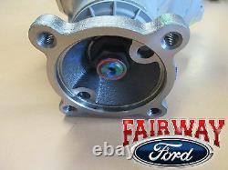 07-14 Bord Mkx Awd Oem D'origine Ford Prise De Force Prise De Force Différentielle Nouveau
