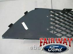 07 À Travers 09 Mustang Shelby Cobra Gt500 Oem Genuine Ford Upper Front Grille Grill
