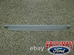 08 09 10 11 12 Escape Oem Véritable Ford Cargo Security Shade Parts Medium Stone