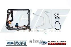 08-10 6.4l Batterie Diesel Véritable Ford Oem Pompe À Combustible Haute Pression