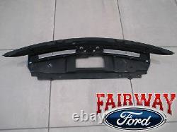 08 À 11 Focus Oem Genuine Ford Parts Chrome Grille Grill Avec Emblem New