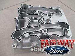 08 Thu 10 Super Duty Powerstroke Diesel 6.4l Oem Véritable Ford Kit Refroidisseur D'huile