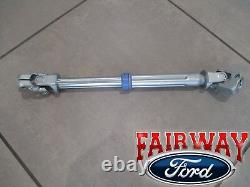 09 À Travers 10 F-150 F150 Oem Genuine Ford Parts Lower Steering Shaft Coupler Nouveau