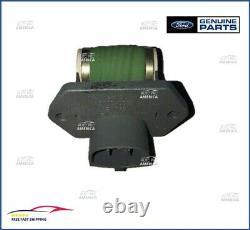(1) Nouvelle Ford Oem Radiator Resistor 4.6l V8 2001-2004 Ford Mustang 1r3z-8l603-aa