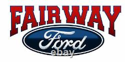11 À Travers 16 F250 F350 F450 F550 Oem Genuine Ford Remote Start Kit Single Key