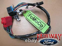 11 À Travers 16 F250 F350 Oem Genuine Ford Parts Scalable Security Alarm System Kit