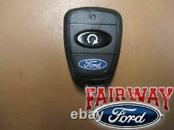 11 Thru 14 F-150 Oem Véritable Ford System Start & Security Kit Nouveau