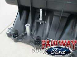 12 À 14 Mustang Oem Genuine Ford Parts Intake Multiplel 5.0l Boss 302 Nouveau