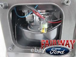 13 Thru 14 Mustang Oem Véritable Ford Hid Gauche Lampe De Tête Décontentieuse Nouveau