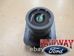 14 Thru 16 Escape Oem Véritable Ford Backup Arrière Return Parking Lift Gate Camera