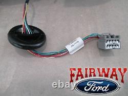 15 À 18 Mustang Oem Véritable Ford Lampe De Queue Led Lumière De Droite Passager Nouveau