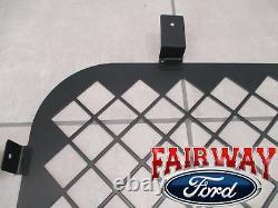 15 À 19 Transit 150 250 350 Oem Véritable Ford Fenêtre Arrière Grille Kit De Sécurité