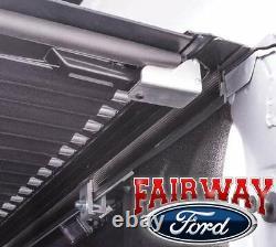 15 À 20 F-150 Oem D'origine Ford En Aluminium Dur De Roulement Tonneau Couverture 5-1 / 2' Bed