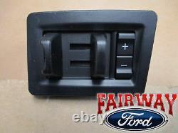 15 À 20 F-150 Oem D'origine Ford Parts In-dash Remorque Brake Controller Module