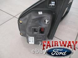 15 À 20 F-150 Oem Véritable Ford Power Attelage De Remorque Miroirs Pair Pour XL Et Xlt
