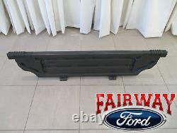 15 À 20 Ford F-150 Oem D'origine Ford Pièces Noir Lit Diviseur Kit Pour Boxlink