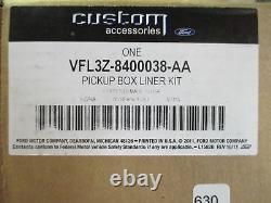 15 À 20 Ford F-150 Oem Genuine Ford Carpeted Sportliner Par Bedrug 5-1/2' Bed