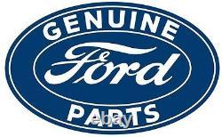 15 À Travers 18 Ford F-150 Oem Genuine Ford Parts Black Bed Divider Kit Pour Boxlink