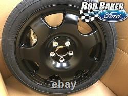 15 À Travers 20 Mustang Oem Genuine Ford Spare Wheel Tire Kit Avec Jack & Wrench