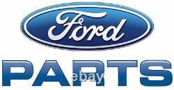 17 À Travers 19 Explorer Oem Genuine Ford Tray Style Molded Black Floor Mat Set 4-pc