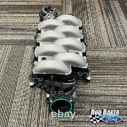 18 À 19 Ford Mustang Oem Genuine 5.0l Coyote Gt V8 Intake Manifold Assembly