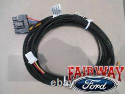 19 À 21 Ranger Oem Genuine Ford Adjustable Trailer Brake Controller Kit