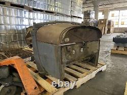 1928 1929 Modèle A Ford Firewall Lower Original