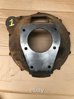 1930 1931 Modèle A Ford Aa Truck Bell Housing Transmission T-5 Hot Rod Roadster 1