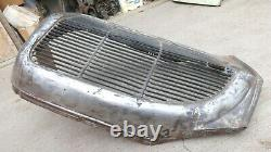 1935 Ford Truck Grille Shell Original Pickup Panel Tige Personnalisée