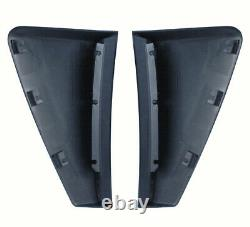 2001-2004 Genuine Ford Oem Mustang Gt - Cobra Quarter Panel Side Scoops Paire