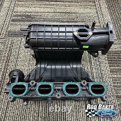 2001 Jusqu'à 2003 Ford Ranger XL & Xlt Oem Authentique 2.3l Prise Manifold Assemblage