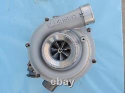 2004-2005 Ford 6.0 Powerstroke Reman Genuine Oem Upgrade Turbo 1854480c91
