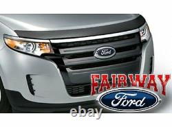 2011-2014 Bord Oem D'origine Ford Custom Pièces Grille Grill Nouveau Inserts