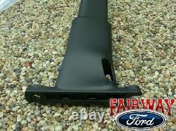 2013 À Travers 2019 Escape Oem Genuine Ford Black Roof Rack Cross Bar Set 2-piece New