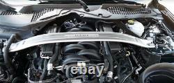 2015-2021 Mustang Gt Bullitt Oem Genuine Ford Engine Strut Tower Metal Brace