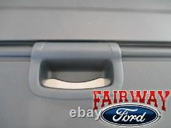 2015 À 2019 Edge Oem Genuine Ford Parts Ebony Cargo Security Shade Cover New