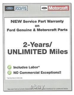6.0l Powerstroke Diesel Late Build 20mm Dowels Oem Véritable Ford Head Gasket Kit