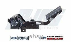 7.3 Powerstroke Diesel Oem D'origine Ford D'accélérateur Pédale Capteur De Position F250 F350